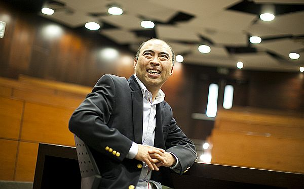 Gustavo Yamada, es columnista de El Comercio y Decano de la Facultad de Economía de la Universidad del Pacífico. (Foto: El Comercio)