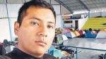 Policía que mató a un sereno será separado de la institución - Noticias de yosmar reynaga mamani