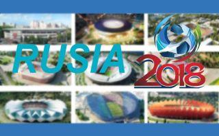 Presidente de la UEFA propone 40 equipos para el Mundial Rusia 2018