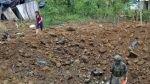 Vraem: acusan a tres oficiales por ataque aéreo que mató a un civil - Noticias de miguel gonzales bojorquez