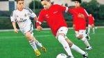 Niños de Talara representaron al Perú y jugaron ante Real Madrid en España - Noticias de jose ignacio mantecon
