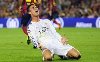 """Respaldo de Portugal: """"Cristiano Ronaldo debe ganar el Balón de Oro"""""""