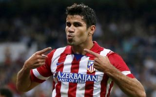 Diego Costa sería el nuevo objetivo del Borussia Dortmund