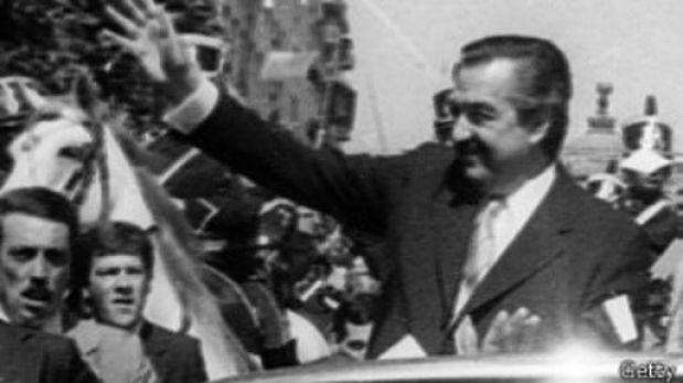 Recuerdos de 1983, el año en que Argentina recuperó la democracia