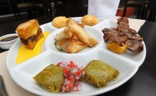 ¿Cuál es el mejor piqueo criollo de Lima? [SONDEO]