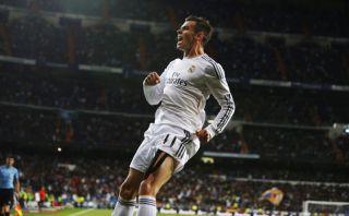 Cristiano Ronaldo, Gareth Bale y Karim Benzema se dieron un festín de goles en el 7-3 al Sevilla [FOTOS]