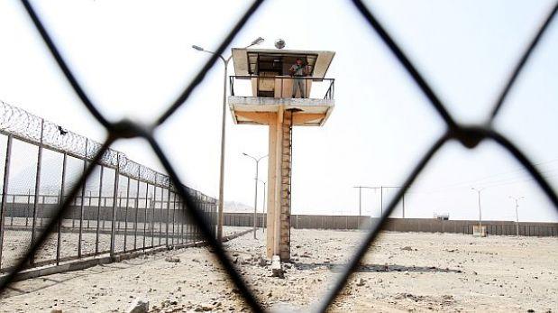 Trujillo: tres reos trataron de huir desnudos del penal El Milagro