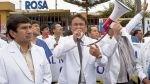 Médicos y trabajadores del Minsa acatarían nueva huelga este jueves 21 - Noticias de federación de enfermeras del ministerio de salud