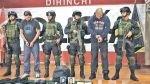 Hijo del dueño de 'Las Suites de Barranco' no fue denunciado por tentativa de homicidio - Noticias de aldo jose castagnola giuffra