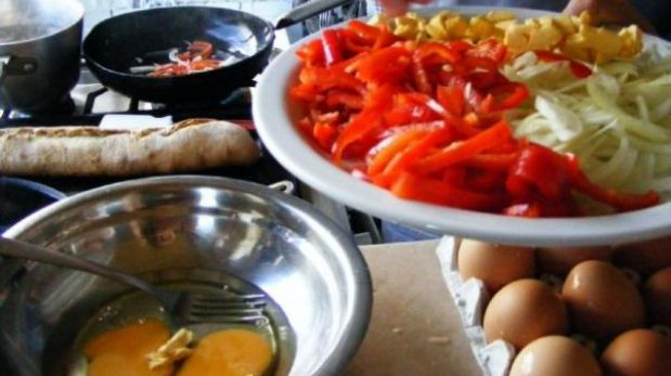 Hostels para vegetarianos: innovadoras propuestas alrededor del mundo