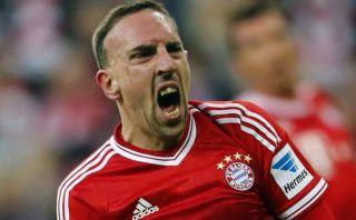 """Ribéry cree merecer el Balón de Oro: """"Antes era bueno, ahora soy el mejor"""""""