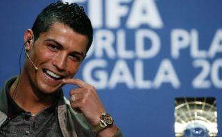 Cristiano no asistirá a la gala del Balón de Oro, según medio español