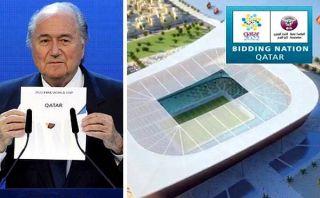 Qatar está dispuesto a organizar el Mundial 2022 en invierno