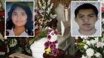 Ex pareja de la joven de 17 años confesó que la degolló en San Miguel - Noticias de teobaldo torrejon