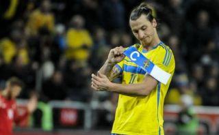 Los dos golazos de Zlatan no fueron suficientes para ir al Mundial [VIDEO]