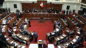 Congreso aprueba flexibilización de meta fiscal de 2017-2021