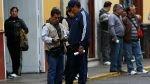 San Isidro: dos cambistas fueron asaltados y heridos de bala - Noticias de carlos alberto rendon pacheco