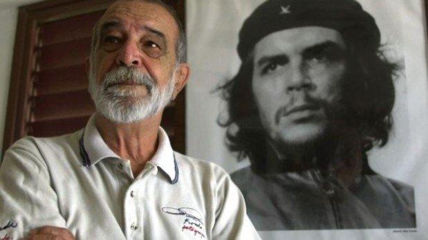 Histórica foto del 'Che' Guevara fue subastada por más de US$9 mil