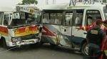 La SBS quiere elevar la valla a las Afocat - Noticias de accidentes de transito