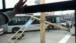 Choferes de Orión y de bus del Metropolitano que chocaron tienen similar número de papeletas - Noticias de david chumbes arredondo