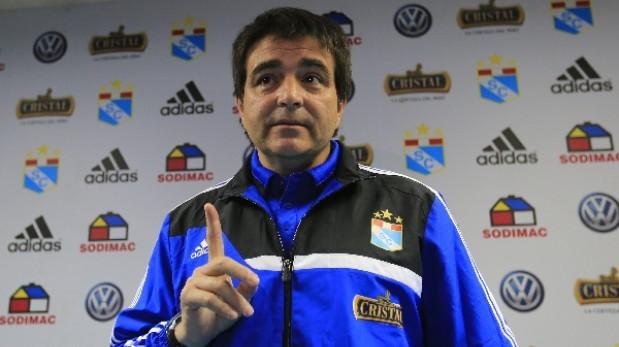 Claudio Vivas se disculpó por discutir con periodista en Casa Grande