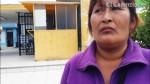 """Familia que denuncia cambio de bebe: """"Han adulterado ficha de inscripción"""" - Noticias de becerra alvarado"""
