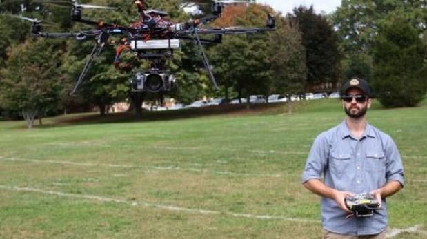 Investigadores usarán aviones no tripulados para estudiar el Manu