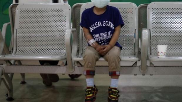 Bélgica debate la eutanasia para menores de edad