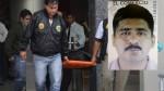 Un marino fue hallado muerto dentro de su casa en el Callao - Noticias de pedro escobar vidal