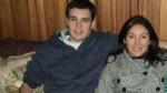 Estudiante universitario desapareció cuando iba a dar exámenes - Noticias de angelo macchiavello