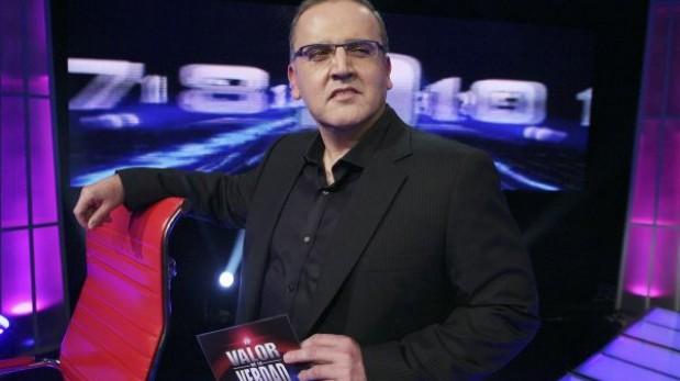"""Tilsa Lozano es la que más lloró en """"El valor de la verdad"""", dice Beto Ortiz"""