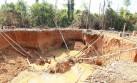 Gobierno reforzará lucha contra la minería ilegal