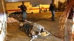 Delincuentes con skates asesinaron a un joven durante asalto en el Callao - Noticias de antonio ventura guerrero