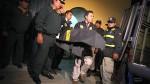 Cadáver de Emilio Egocheaga hallado en su casa fue llevado a la morgue - Noticias de emilio egocheaga