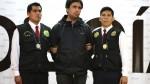 Pedófilo peruano buscado internacionalmente fue capturado por la policía - Noticias de arturo dodero tello