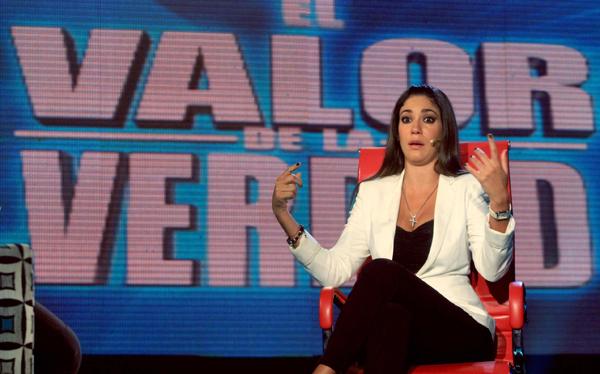 """Tilsa Lozano en """"El valor de la verdad"""": este fue el cuestionario que respondió [VIDEO]"""