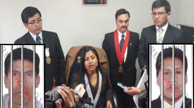 Cusco: juzgado dictó prisión preventiva para dos policías por cobrar coima