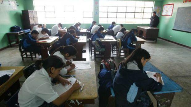 Perú ocupa el último lugar en comprensión lectora, matemática y ciencia