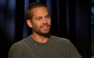 Paul Walker concedió esta entrevista días antes de morir [VIDEO]