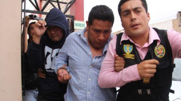 Dos policías de Trujillo acusados de cobrar coima irán a prisión preventiva