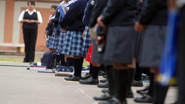 Prueba PISA: ¿Qué hacer para mejorar el nivel educativo de los escolares?