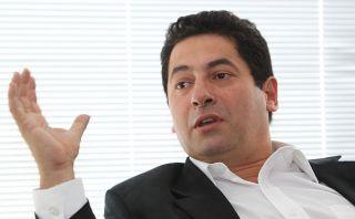 Salvador Heresi anunció que postulará a la alcaldía de Lima por partido de PPK