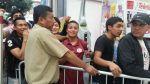 Hinchas protagonizan incidentes violentos en primer día de venta de entradas para el 'U'-Real Garcilaso [FOTOS] - Noticias de real garcilaso