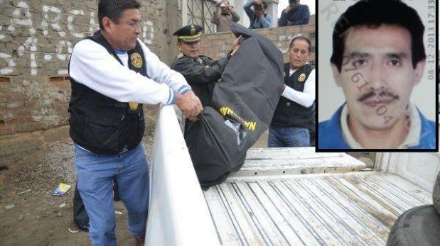 Carabayllo: hombre degolló a sus dos hijos y luego se quitó la vida
