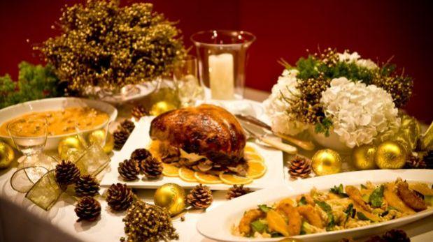 cenas navideas mira originales recetas con tus preferidas