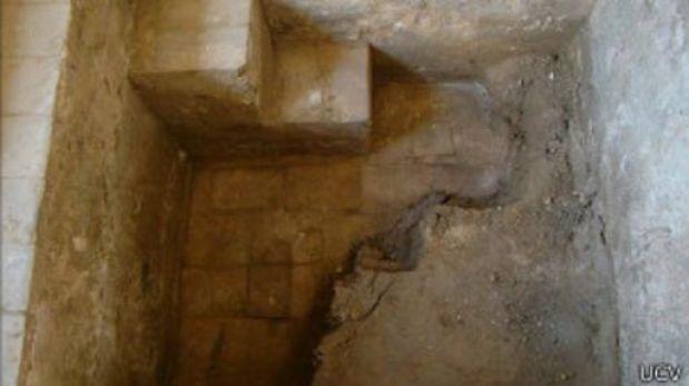 Antiguos Baños Judíos:Un equipo de científicos en Venezuela descubrió unos antiguos baños