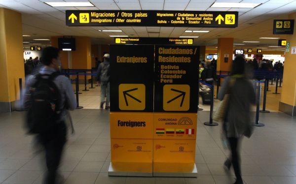 ¿Qué falta para que los peruanos podamos viajar sin visa a Europa?