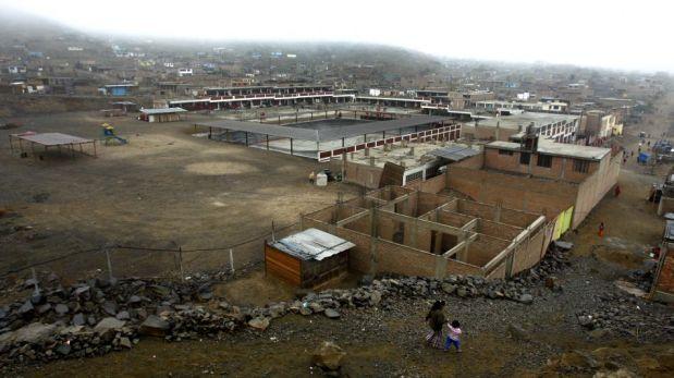 Colegio Fe y Alegría de Jicamarca desafía a la pobreza con la lectura [FOTOS]