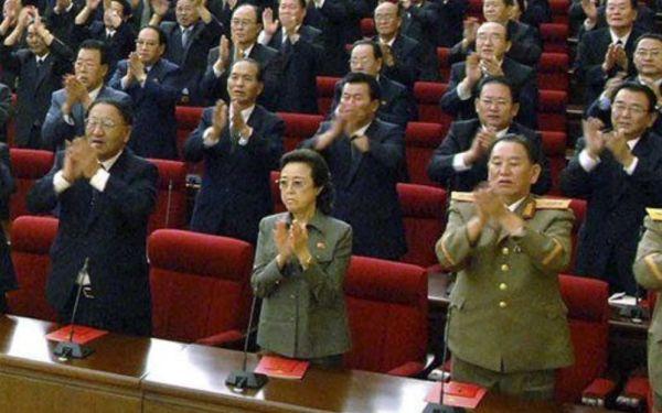 Corea del Norte: tía del presidente Kim Jong-un continúa en el gobierno