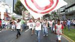 Barristas de Universitario protagonizan actos vandálicos en Lima - Noticias de real garcilaso